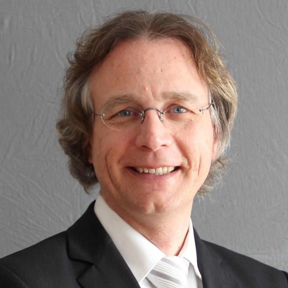 Fritz Kleiner CEO Futureways GmbH und Autor