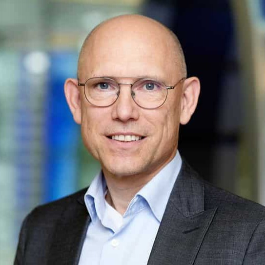 Axel Vetter, Head of S4, SAP