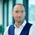 Martin Buercki CEO Ericsson Schweiz