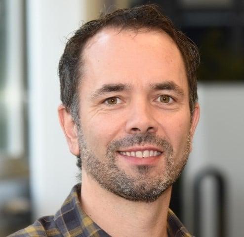 MIchael Kister, CEO der A. Baggenstos & Co. AG