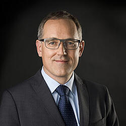 Markus Hegi, Digitale Transformation, IT-FMO, Mission Critical Project Management