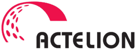 Actelion_Logo, Data Center Konsolidierung