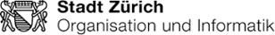 Stadt Zuerich OIZ_Logo-h40