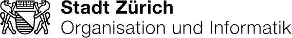 Stadt Zuerich OIZ_Logo