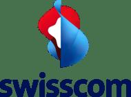 Swisscom_Logo: Referenzkunde für erfolgreiches Netzwerkzonen Projekt im Programm Management