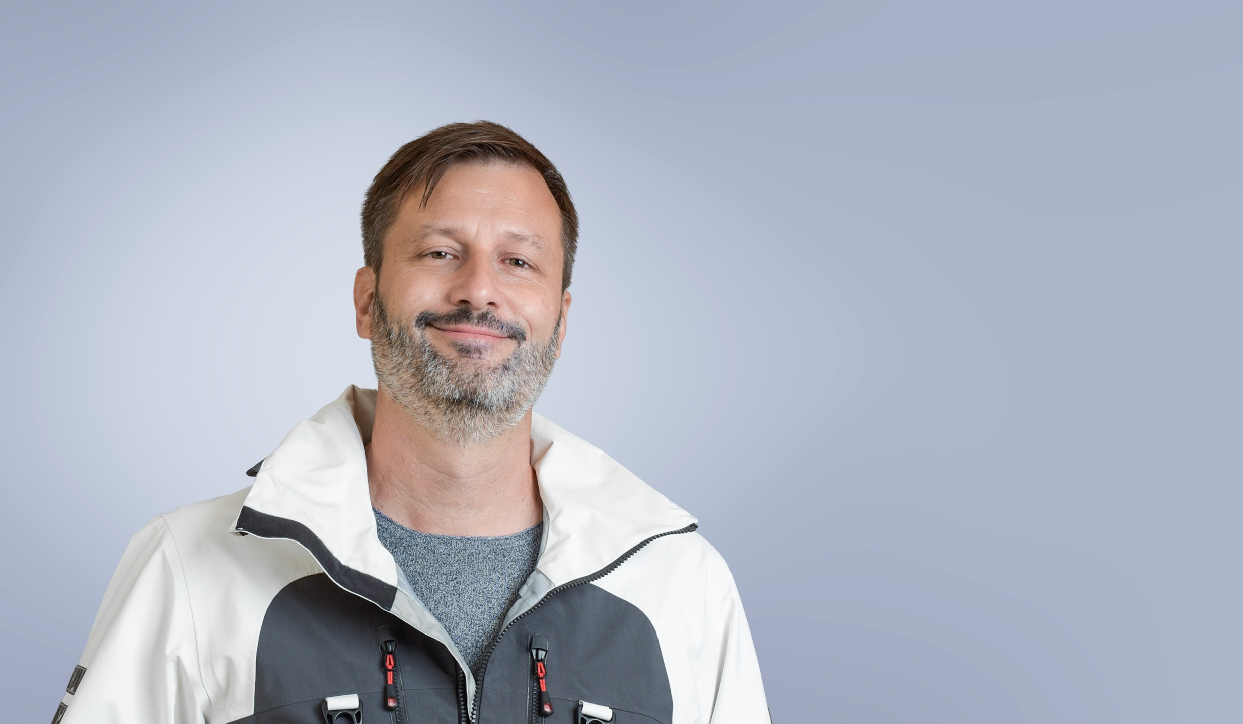 Michael Herrmann, Senior Project Manager, Digitale Strategie entwickeln, Transformation, Digitale Geschäftsprozesse