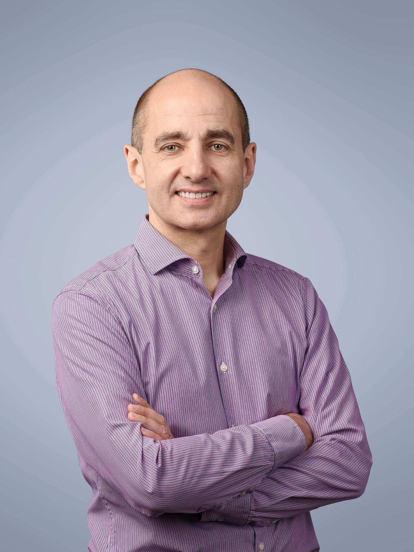 Robert Scherrer - Management Consultant und Certified Partner - Project Competence