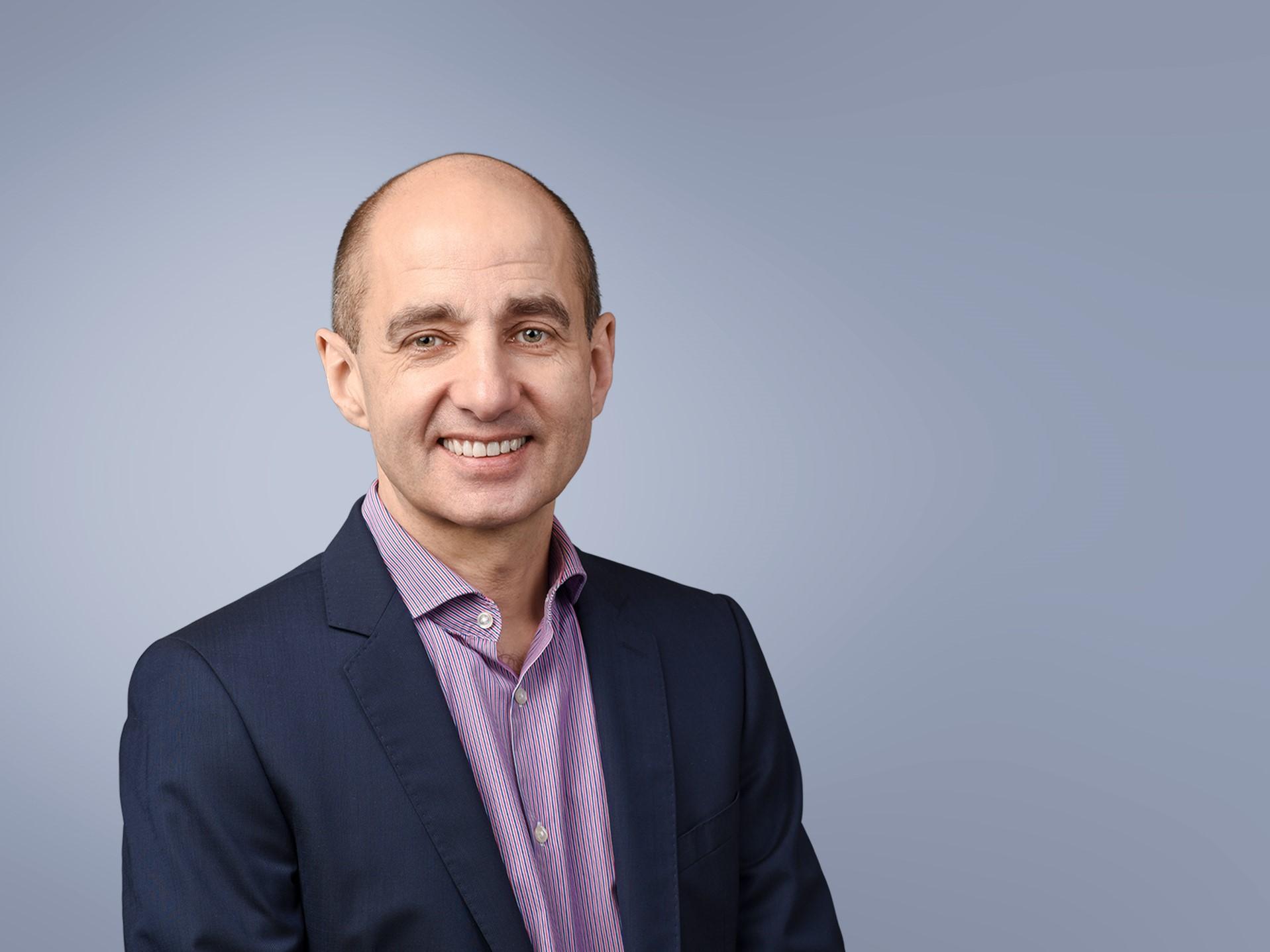 Robert Scherrer - Management Consultant und Certified Partner - Project Competence – Digitale Transformationen, IT-Strategie, Coaching