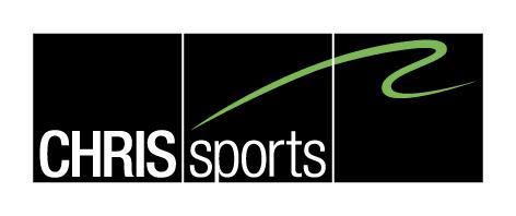 chris sports logo